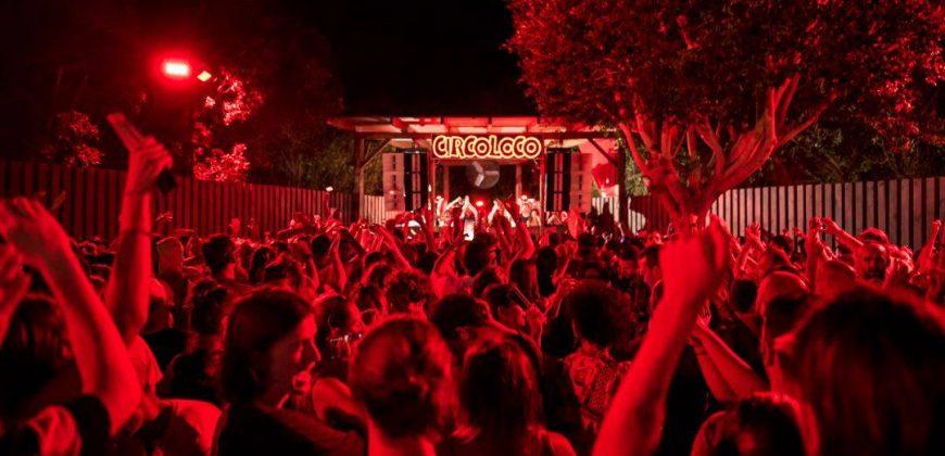DC10: Circo Loco