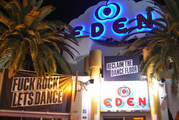 <center> EDEN: Defected In The House </center>