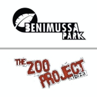 <center> Benimussa Park: The Zoo Project Closing Party</center>