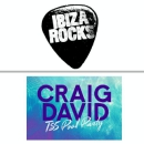 Ibiza Rocks : Craig David TS5 Pool Party
