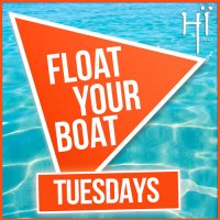 Float Your Boat: Tuesdays 59€