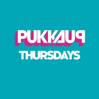 Pukka Up: Thursday 55€