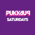 Pukka Up: Saturday 55€