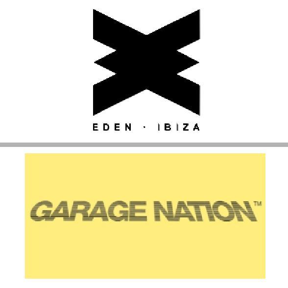 EDEN: Garage Nation
