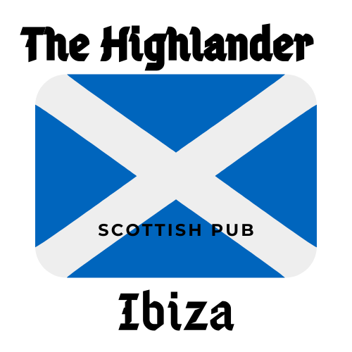 The Highlander Ibiza – Scottish Pub